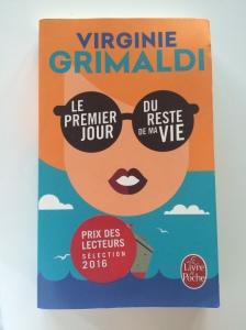 V. Grimaldi